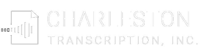 Charleston Transcription